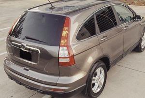 SELLING LUXURY SUV HONDA CR-V 2010 STEERING WHEEL CONTROLS for Sale in Denton, TX