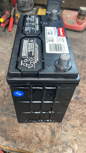 Reconditioned batteries for Sale in Los Angeles, CA