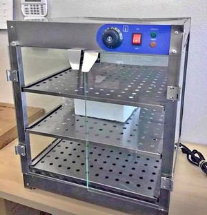 3 Tier Food Warmer for Commercial Usage or Party Events for Sale in Chino, CA