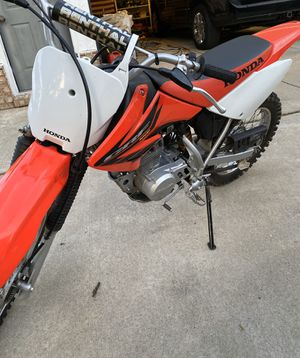 Honda CRF100 for Sale in Commerce Charter Township, MI