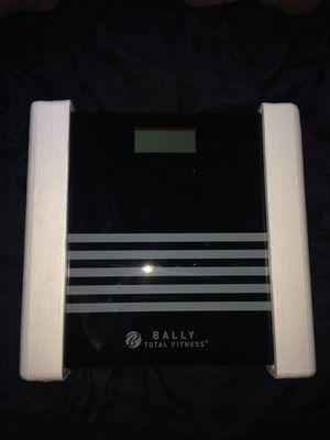 Bally Digital Bathroom Scale for Sale in Woodbridge, VA