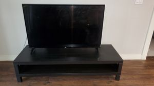 Tv and Stand for Sale in Coppell, TX
