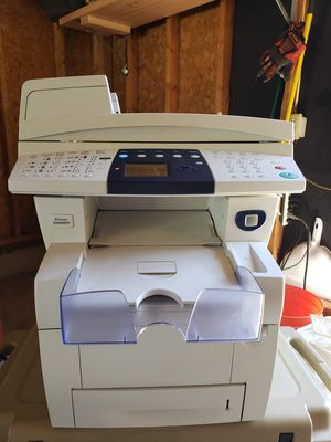 Phaser 8560MFP Printer Copier Scanner Fax for Sale in Boise, ID
