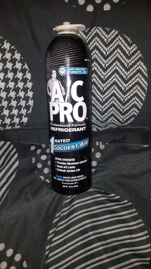 Freon 134A 20 oz $25 for Sale in Frisco, TX