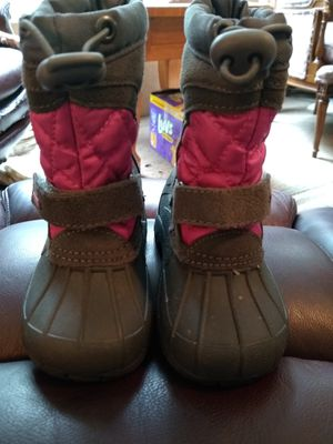 Girls boots for Sale in Belleview, FL