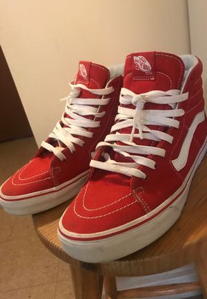 Vans shoes Size9 for Sale in Fall River, MA