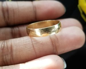 10kt yellow gold Band for Sale in Lynchburg, VA