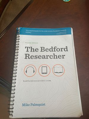 The Bedford Researcher for Sale in Irving, TX