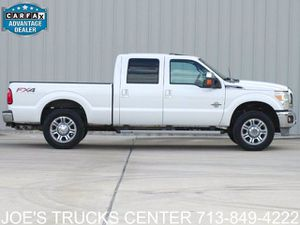 2012 Ford Super Duty F-250 SRW for Sale in Houston, TX