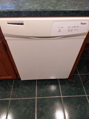 Whirlpool dishwasher for Sale in Naples, FL