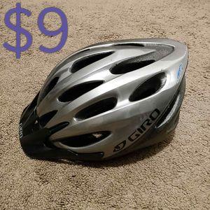 Giro Indicator bike helmet for Sale in Salt Lake City, UT
