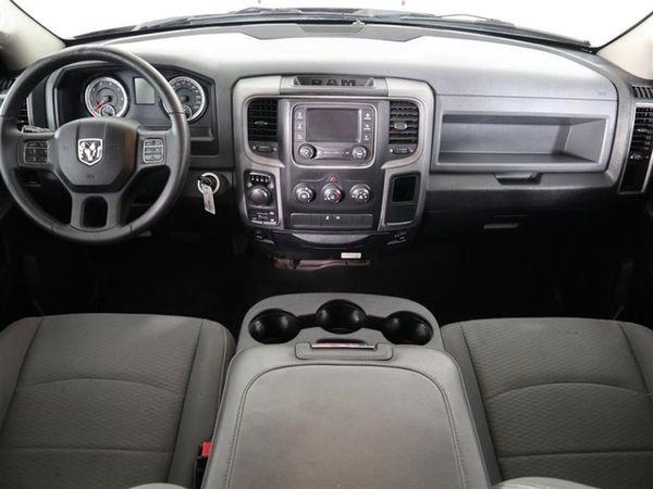 2017 Ram 1500 V6