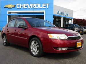 2004 Saturn Ion for Sale in Enumclaw, WA