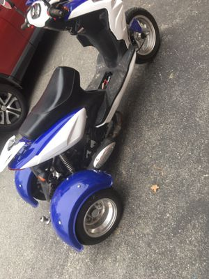 Moped for Sale in Worcester, MA