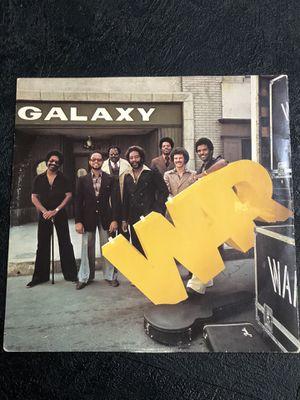 Galaxy War vinyl LP album record 1977 for Sale in Apple Valley, CA