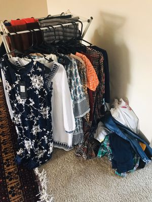 Women clothes, shoes,purses for Sale in Modesto, CA