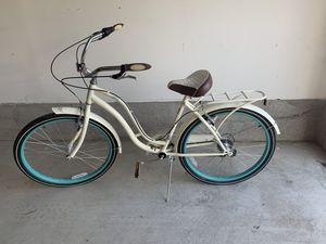 Schwinn woman's bike for Sale in Florence Township, NJ