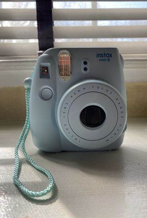 instax mini 8 for Sale in Tracy, CA