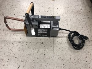 Chicago electric spot welder for Sale in Austin, TX