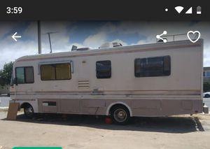RV/motorhome for sale for Sale in Chula Vista, CA