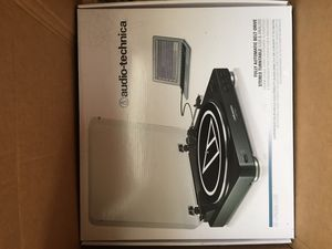 Audio-Technica for Sale in EASTAMPTN Township, NJ
