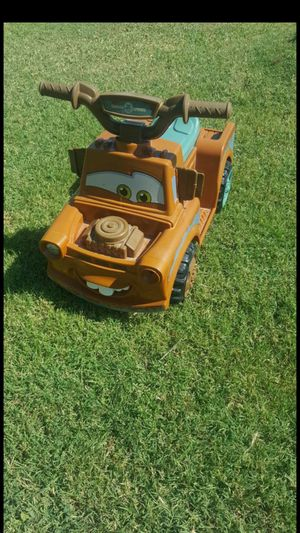 Mater ride on for Sale in Peoria, AZ