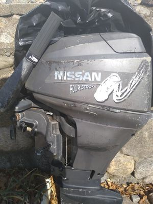 Outboards Marine motor for Sale in Warwick, RI
