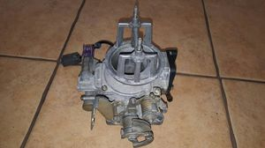 1996-97 nissan pk up throttle body valve A/T automatic OEM for Sale in North Las Vegas, NV