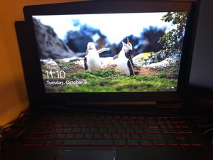 High quality gaming laptop: Lenovo y520 1060 model for Sale in San Mateo, CA