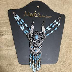 Neckless & Earrings for Sale in Glen Burnie, MD