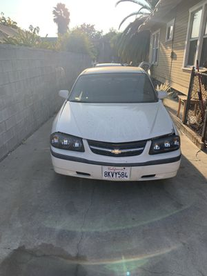 2003 Chevy impala . for Sale in Pomona, CA