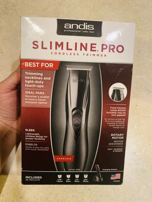 Andis Cordless Trimmers for Sale in Kenneth City, FL