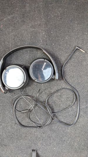 Sony Headphones for Sale in Carlsbad, CA
