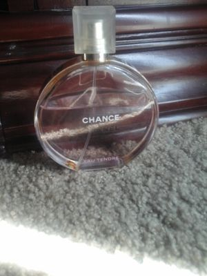 Perfume Chance Chanel for Sale in Fresno, CA