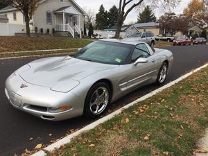 2004 Chevy corvette for Sale in Bellmawr, NJ