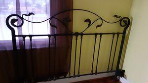 Full bed size head board for Sale in Warrenville, SC