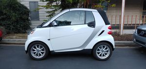 2008 Smart Car Convertible for Sale in Calabasas, CA