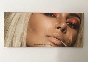 """Sooo Fire"" KKW BEAUTY eyeshadow palette for Sale in Federal Way, WA"