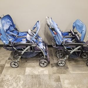 4 Passenger Strollers for Sale in St. Louis, MO