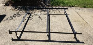 Twin to Queen Size Adjustable Bed Frame with Center Support for Sale in Virginia Beach, VA