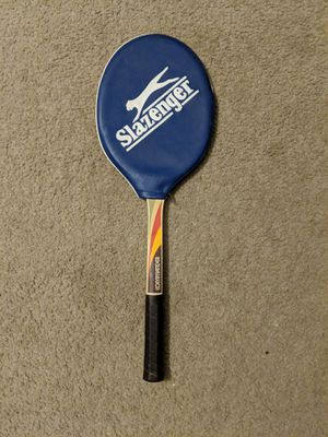 Vintage men's tennis racket for Sale in Boston, MA