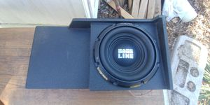 Car audio equipment for Sale in Washington, DC