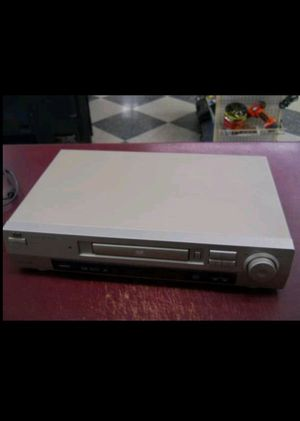 JVC DVD / CD PLAYER - NOT WORKING / PARTS OR REPAIR for Sale in Columbus, OH