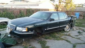 98 deville.. Parting out everything dirt cheap for Sale in Hawthorne, CA