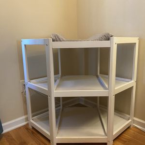 Corner Changing Table for Sale in New Haven, CT