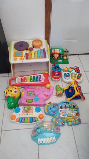 Kids Toys $6 each for Sale in Gardena, CA
