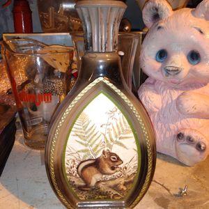 Vintage Jim Beam Bottle for Sale in Moundsville, WV