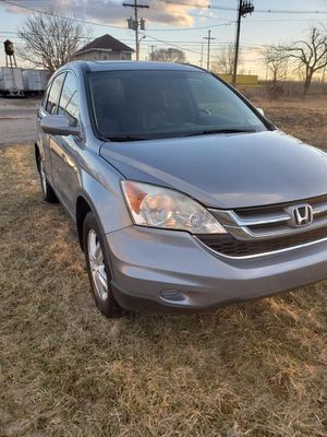 2010 Honda CR-V EX-L Sport Utility 4D for Sale in Dublin, OH