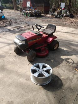 ridn mower for Sale in Lawrenceville,  GA