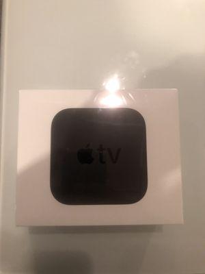 Apple TV 32 gig for Sale in West Hartford, CT